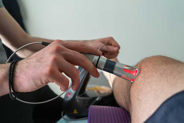 Cold Laser Therapy  Boone, NC